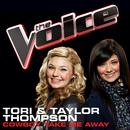 Cowboy Take Me Away (The Voice Performance)/Tori & Taylor Thompson