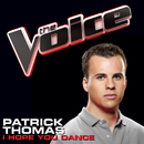 I Hope You Dance (The Voice Performance)/Patrick Thomas