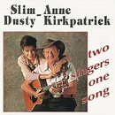 Two Singers One Song/Slim Dusty