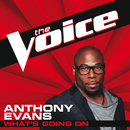 What's Going On (The Voice Performance)/Anthony Evans