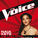 The Lazy Song (The Voice Performance)/Naia Kete