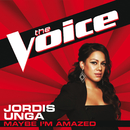 Maybe I'm Amazed (The Voice Performance)/Jordis Unga