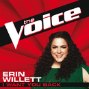 I Want You Back (The Voice Performance)/Erin Willett