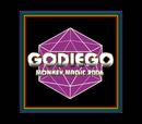 MONKEY MAGIC 2006/Godiego
