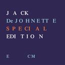 JACK DEJOHNETTE/SPEC/Jack DeJohnette