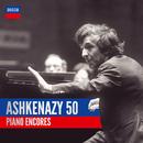 Ashkenazy 50: Piano Encores/Vladimir Ashkenazy