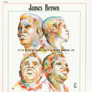 It's A New Day - Let A Man Come In/James Brown