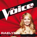 Wake Up Call (The Voice Performance)/RaeLynn