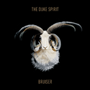 Bruiser (The Remixes)/The Duke Spirit