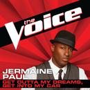 Get Outta My Dreams, Get Into My Car (The Voice Performance)/Jermaine Paul