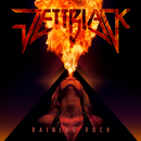 Raining Rock/Jettblack