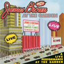 Live At The Garden/James Brown