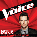 The Power Of Love (The Voice Performance)/Chris Mann
