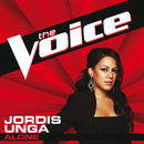 Alone (The Voice Performance)/Jordis Unga