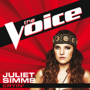 Cryin' (The Voice Performance)/Juliet Simms