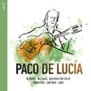Paco De Lucía Por Estilos (Vol.1)/Paco De Lucía