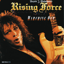 マーチング・アウト+2/Yngwie J.Malmsteen's Rising Force