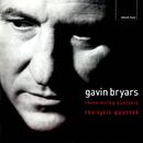 Bryars: String Quartets 1, 2 & 3/Lyric Quartet