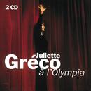 A L'Olympia/Juliette Gréco