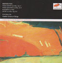 Beethoven: Sextet, Op.71; Octet, Op.103; Quintet, H19/Chamber Orchestra of Europe, Wind Soloists