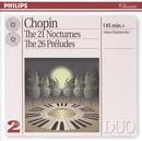 ショパン:24の前奏曲、他/Adam Harasiewicz