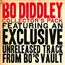 The Bo Diddley Collector's Pack (Featuring an Exclusive Rare Track)/Bo Diddley