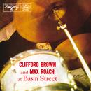 Clifford Brown and Max Roach at Basin Street/Clifford Brown, Max Roach
