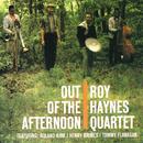 アウト・オブ・ジ・アフタヌーン/Roy Haynes Quartet