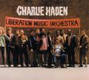 Liberation Music Orchestra (International Version)/Charlie Haden