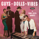 Guys and Dolls Like Vibes/Eddie Costa