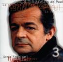 La Chanson De Paul/Serge Reggiani