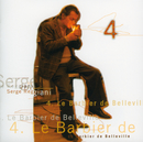 Le Barbier De Belleville/Serge Reggiani