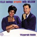 エラ・スウィング・ブライトリ-・ウィズ・/Ella Fitzgerald