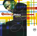 トーキン・ヴァーヴ/Quincy Jones