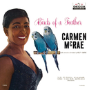 Birds Of A Feather/Carmen McRae