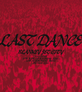 LAST DANCE/BLANKEY JET CITY