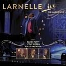 Live in Nashville/Larnelle Harris
