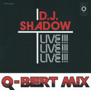 Camel Bobsled Race (Q-Bert Mixes)/DJ Shadow