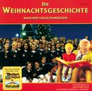 Die Weihnachtsgeschichte nach dem Lukas-Evangelium/Hans Paetsch, Die Alsterspatzen
