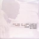 LIONEL HAMPTON/JUST/Lionel Hampton