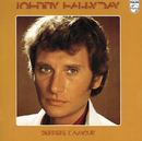 Derriere L'Amour/Johnny Hallyday