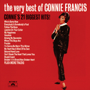 The Very Best Of Connie Francis - Connie 21 Biggest Hits/connie francis