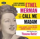 OC/CALL ME MADAM(IRV/Ethel Merman