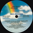 Friends (Remixes)/Jody Watley