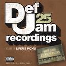 Def Jam 25, Vol 16 - Lifer's Picks: 298 to 160 to 825 (Explicit Version)/Various Artists