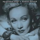 ベスト・オブ・マレーネ・ディートリッヒ/Marlene Dietrich