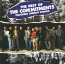 BEST ONEコミットメンツ/コミット (feat. Andrew Strong)/The Commitments