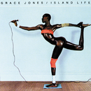 ラ・ヴィ・アン・ローズ/ベスト・オブ・グレース・ジョーンズ/Grace Jones
