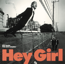 Hey Girl/ファンタ・ゼロ・コースター