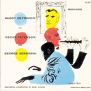 Buddy Defranco And Oscar Peterson Play George Gershwin/Oscar Peterson, Buddy De Franco